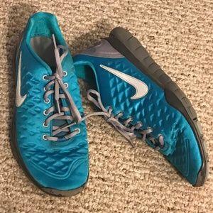 NIKE Free TR Fit Training Shoes Sz 11
